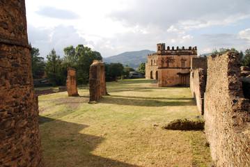 castello di Gondar