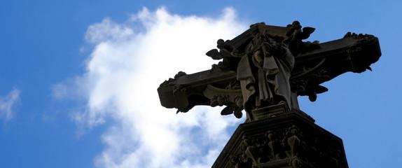 Trinity Church Cross