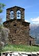 Sant Miquel d'Fontaneda, Sant Julia, Andorra
