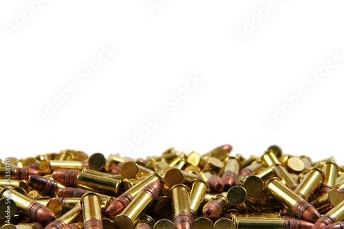 Bullets at the Bottom - 5338170