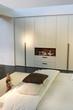white design for modern living