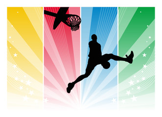 Olympic Games - Basketball