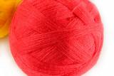 Yarn for knitting poster