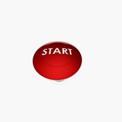 red start bouton