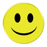 Lucky Smiley poster