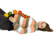 Healthy diet in pregnancy.