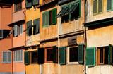 détail du Ponte Vecchio poster