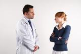 Doctor Visit poster