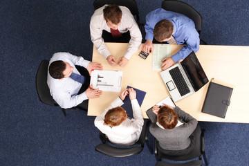 Leadership - mentoring