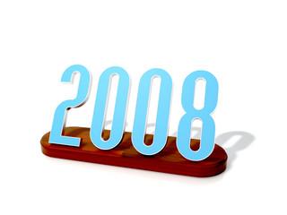 Symbol of the 2008