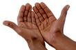 mains tendues