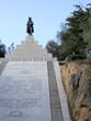 Naploleon's Monument, Corsica.