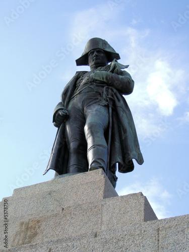 Napleon's Monument, Corsica