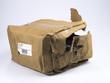 Leinwanddruck Bild - Fragile package, handle with care