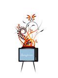 television - 5390570