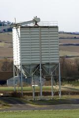 silo à grain 2