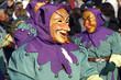 Maske in der Alemannischen Fasnet