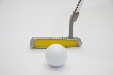 Golfball  Putter