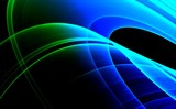 Fototapety Colorful 3D rendered fractal (fantasy,abstract background)