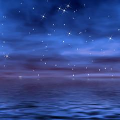 preciosa noche