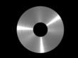 Silber Schallplatte