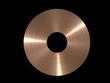 Bronze Schallplatte