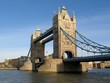 Quadro Tower Bridge in London
