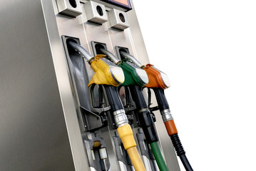 fuel panel