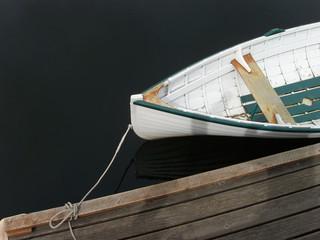 Moored Boat 01