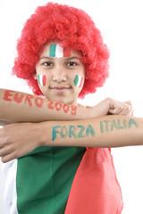Italienfan