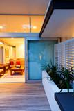 Fototapety Indoor/outdoor living