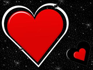 Liebe bei Nacht