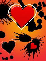 Liebesflecken