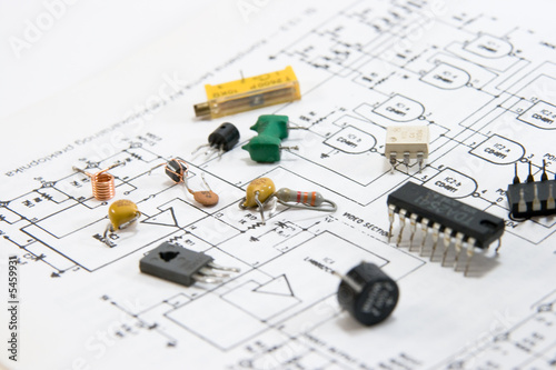 Circuit diagram - 5459931