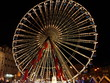 Lille Christmas Ferris Wheel