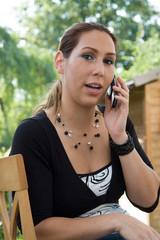 Mobil telefonieren