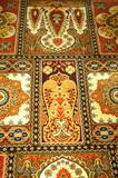 Oriental Carpet poster