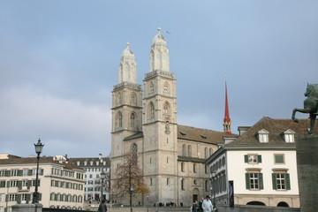 Zurigo - Svizzera