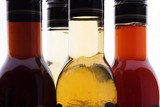 Vinegar's Bottles