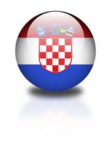Aqua Flag - Croatie