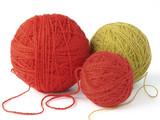 wool clews 1 poster