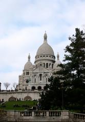 Paris - Sacre Ceur