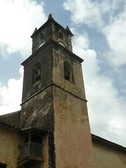Cathedral of La Asunción, Margarita island Venezuela