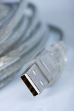 cable usb prise connection 2 poster