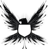 emblema de aguila