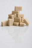 sucre dé diététique nutrition canne poster