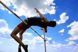 Fototapety athlete