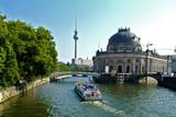 Wasserstraßen in Berlin
