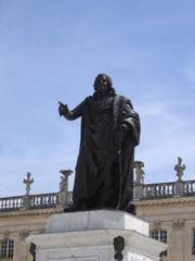 Statue Stanislas