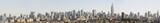 Fototapeta panorama - miejski - Widok Miejski